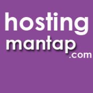 hostingmantap
