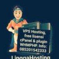 Lingga Hosting