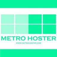 Metro Hoster