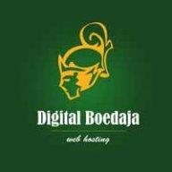 Digital Boedaja