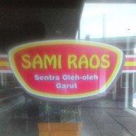 Sami Raos