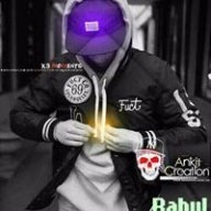 Dubey Rahul Rj