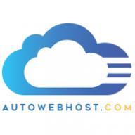 AutoWebHost