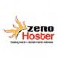 Zero Hoster
